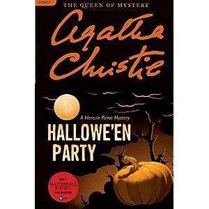 Hallowe'en Party: A Hercule Poirot Mystery (Hercule Poirot Mysteries, 36)