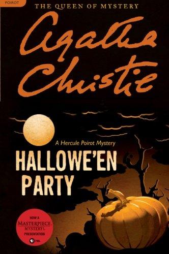 Hallowe'en Party: A Hercule Poirot Mystery (Hercule Poirot -