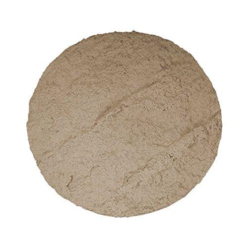 SpidaStamp | Concrete Texturing System for Stepping Stones, Landscape Edging, or Decorative Concrete. Northwest Stone Textures. (Layered Sandstone)