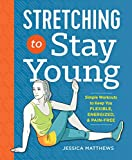 Bargain eBook - Stretching to Stay Young
