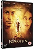 Not Forgotten [Import anglais]