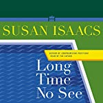 Long Time No See: A Novel | Susan Isaacs