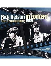 In Concert: The Troubadour 1969 (2CD)