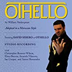 Othello Adapted in a Moroccan Style | David Serero,William Shakespeare