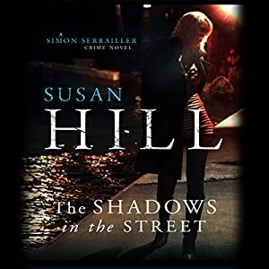 Shadows in the Street Audiobook