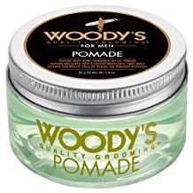 Woody's by Woody's: POMADE 3.4OZ