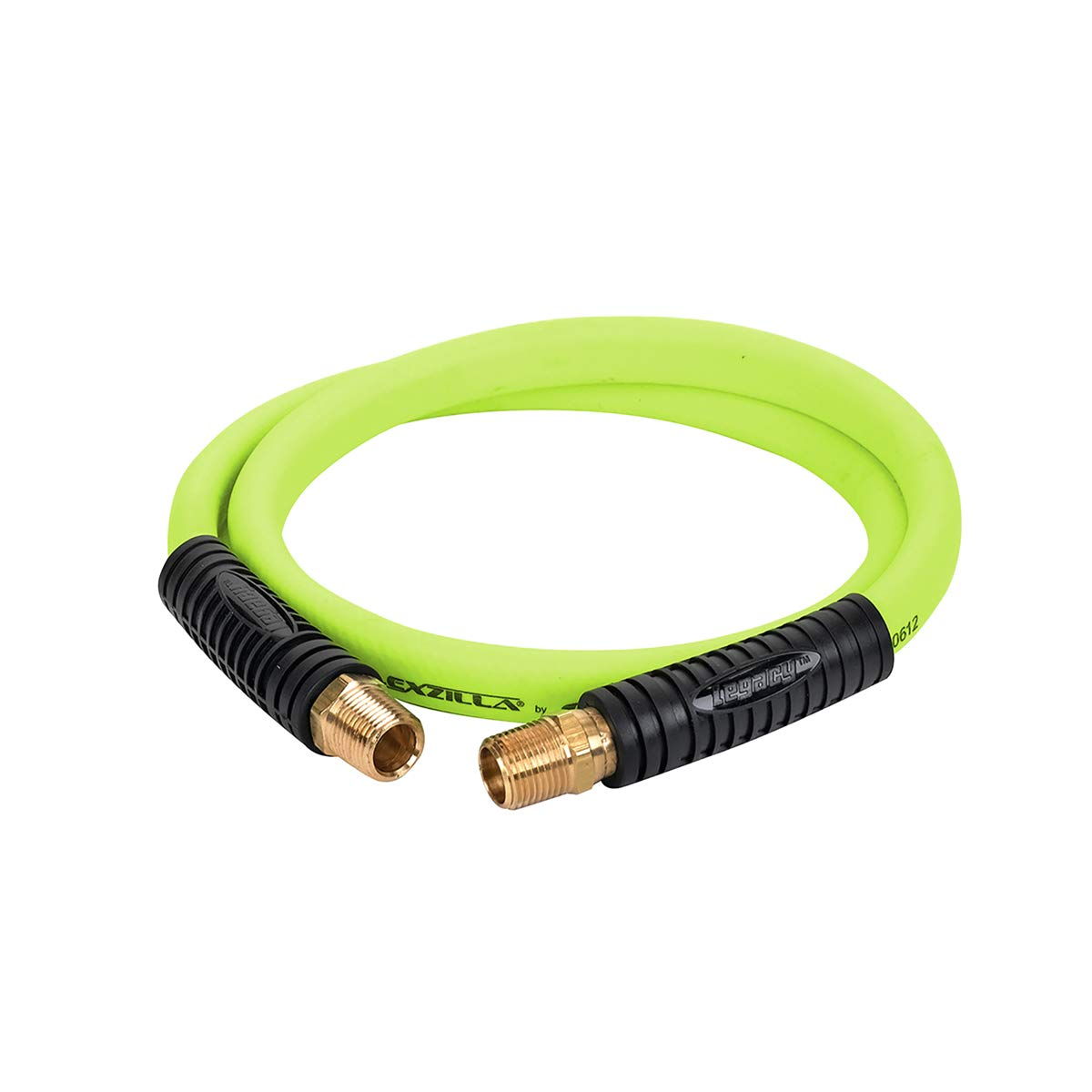 Manguera neumatica : Flexzilla Swivel Whip Air Hose 1/2 x 1m