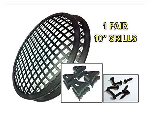 speaker grill 10 - 3