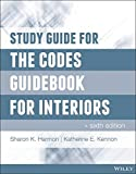 img - for Study Guide for The Codes Guidebook for Interiors book / textbook / text book