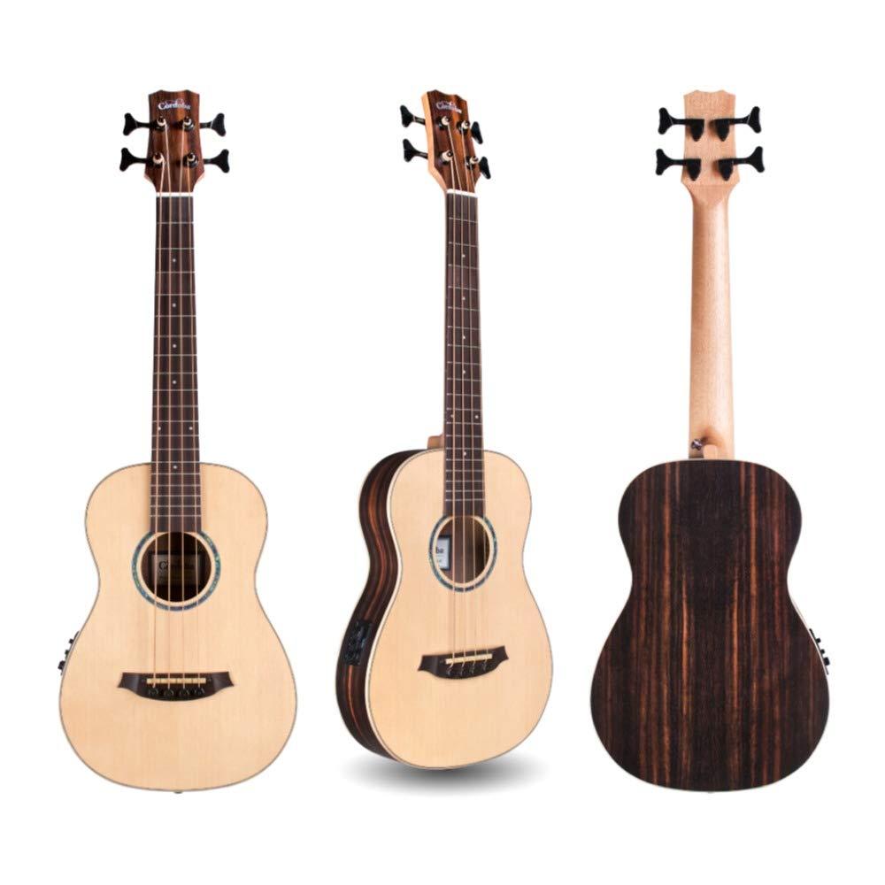 Cordoba Mini II Bass EB-E Acoustic-Electric Bass Guitar