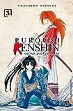 Rurouni Kenshin - Crônicas da Era Meiji - Volume 3