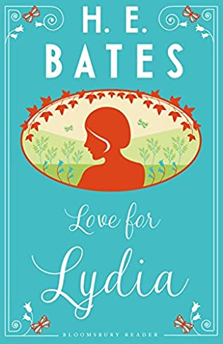 book cover of Love for Lydia