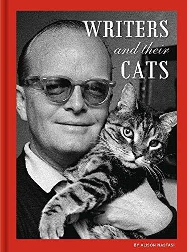 Writers and Their Cats: (Gifts for Writers, Books for Writers, Books about Cats, Cat-Themed Gifts) (Taking Of Plants Care Air)
