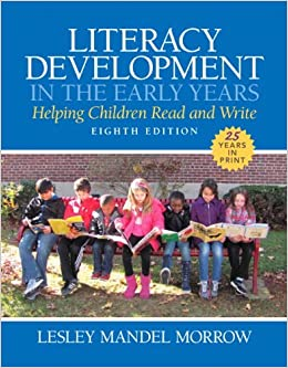 ??DJVU?? Literacy Development In The Early Years: Helping Children Read And Write, Enhanced Pearson EText With Loose-Leaf Version -- Access Card Package (8th Edition). Mounting SOPORTE origen store fotos Taysom