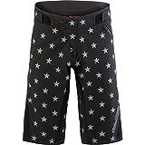 Troy Lee Designs Ruckus Short Shell - Men's Star Black/Gray, 36