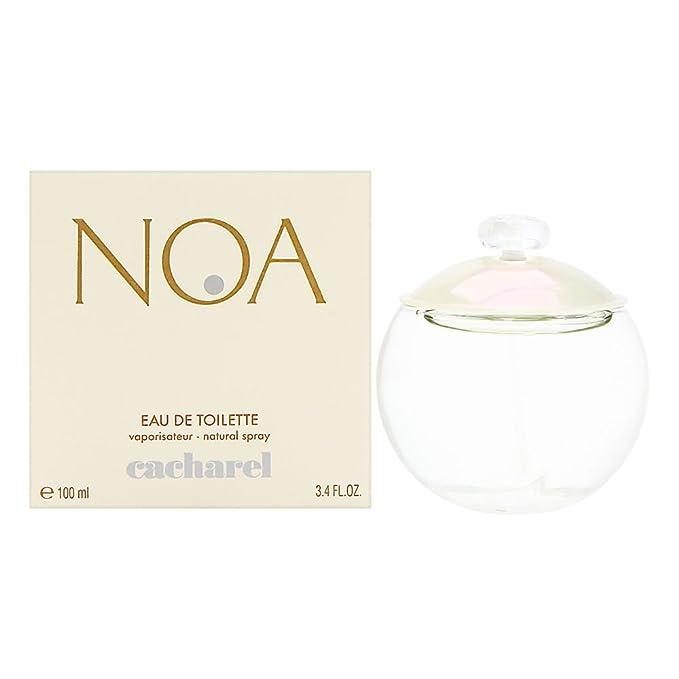 perfume noa 100 ml valor