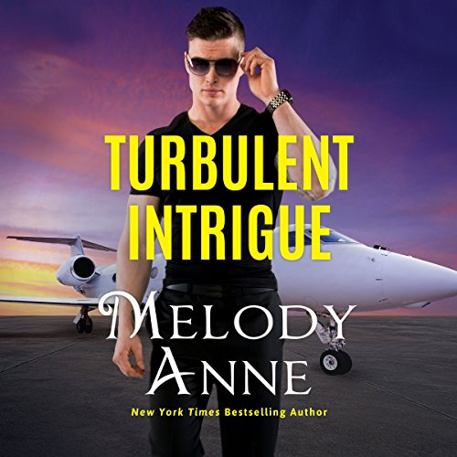 Turbulent Intrigue: Billionaire Aviators, Book 4 by Brilliance Audio