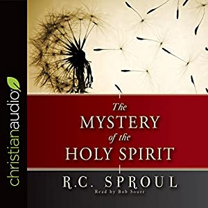 The Mystery of the Holy Spirit Audiobook