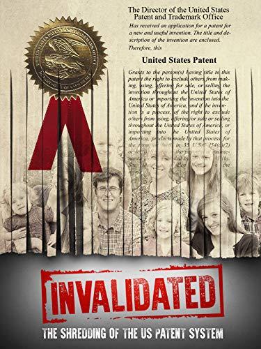 Invalidated (Patent Ribbon)