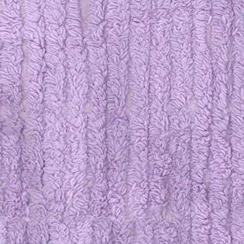 Richland Textiles AH-397 10 Ounce Chenille Lavender Fabric by the Yard (Fabric Chenelle)