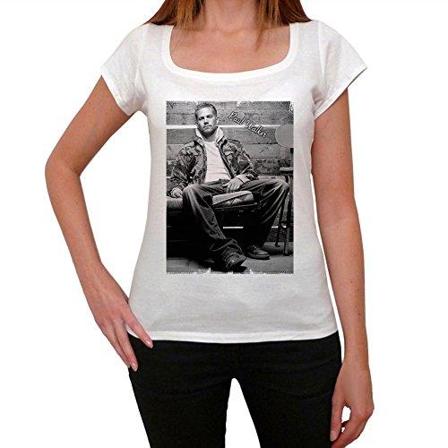Paul Walker Women's T-shirt picture celebrity