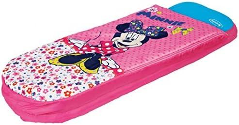 Unbekannt Disney Minnie Mouse Cuna Cama Hinchable de ...