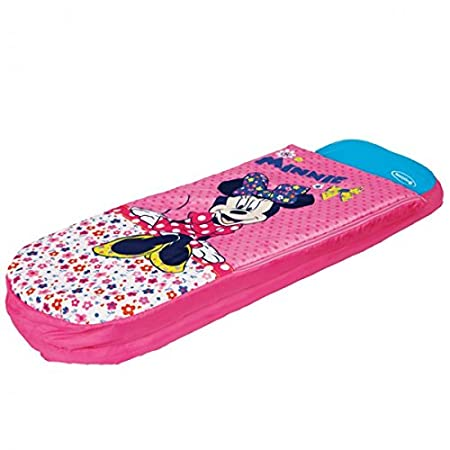 Unbekannt Disney Minnie Mouse Cuna Cama Hinchable de Viaje Cama ...