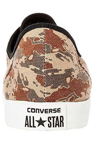 Samtala Unisex Riff Sneaker Svart / Khaki / Vit