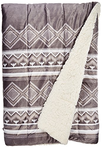 woolrich-anderson-200gsm-mink-down-alternative-filled-throw-blanket-50x70-grey