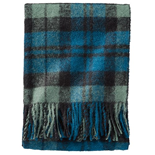 (Pendleton Boucle Throw)