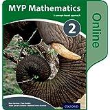 MYP Mathematics 2: Online Course Book