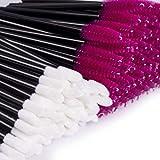 Disposable Lipstick Applicators Mascara Wands