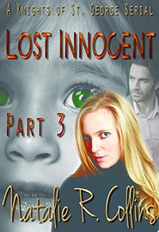 book cover of Lost Innocent Book 3