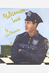 Policeman Lou And Policewoman Sue Hardcover