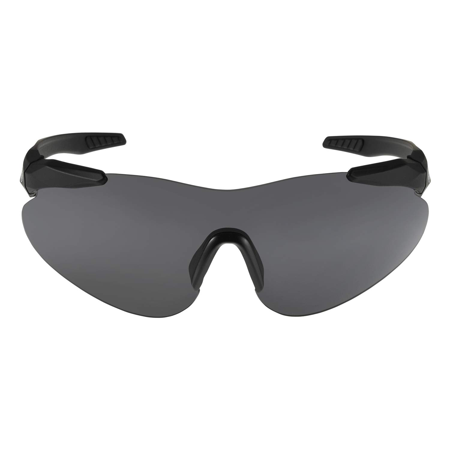 Beretta Shooting Safety Glasses With Policarbonate Injected Lens; Black by Beretta
