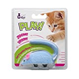 Cat Love 35526 Self-Propelled Mouse Blue