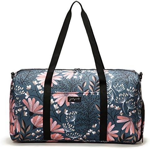 Jadyn Womens Weekender Duffel Pocket product image