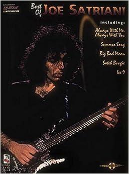 Book The Best of Joe Satriani (Play It Like It Is) by Joe Satriani (1995-05-01)
