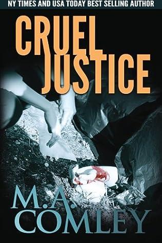 book cover of Cruel Justice