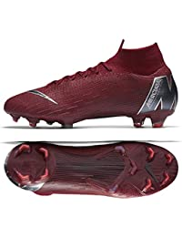 Unisex Adults Mercurial Superfly 6 Elite FG Soccer Cleats