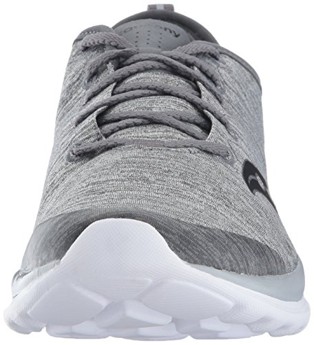 Saucony Swivel Women's Grey Heather Sneaker gUqgrw51