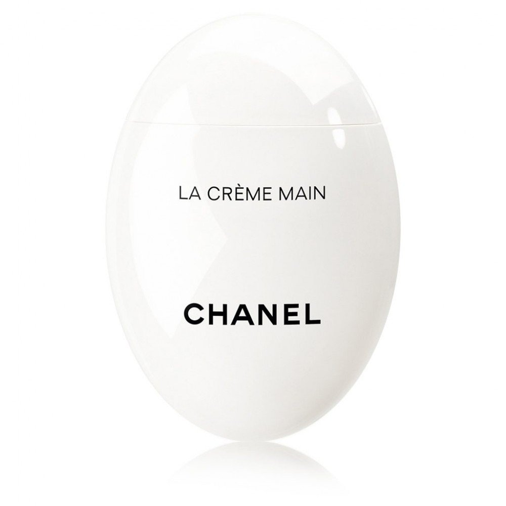CHANEL LA CRÈME MAIN シャネル ラ クレーム マン ハンドクリーム 50ml B07676Z1LM