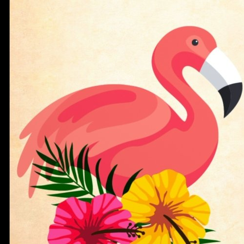 Read Online Flamingo Baby Shower Guest Book: Flamingo Baby Shower Guest Book + Bonus Gift Tracker + Bonus Baby Shower Printable Games You Can Print Out to Make ... Baby Shower Games) (Volume 1) pdf