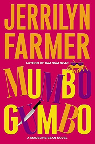 Mumbo Gumbo: A Madeline Bean Novel pdf epub
