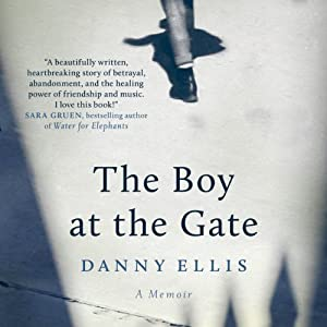 The Boy at the Gate Audiobook