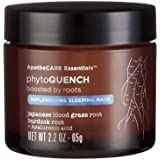 ApotheCARE Essentials Phytoquench Replenishing Sleeping Mask 2.2 Oz -