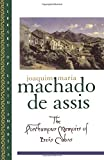 img - for The Posthumous Memoirs of Br s Cubas (Library of Latin America) book / textbook / text book