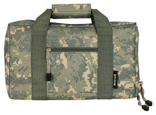 VISM by NcStar Discreet Pistol Case - Digital Camo Color - F