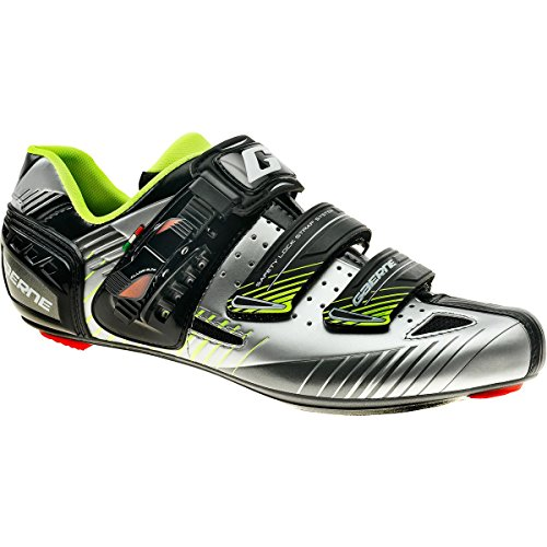Gaerne Motion road shoes 2016 silver EU 42