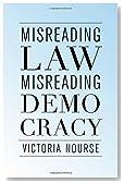 Misreading Law, Misreading Democracy